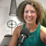 On the Air: Susie Shares her Story
